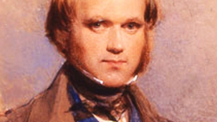 charles darwin origin of the species evolution natural selection vulnerability